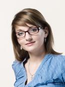 Bc. Katarína Pavlovská - foto