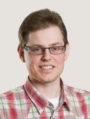 Ing. Martin Sikora, MSc. - foto
