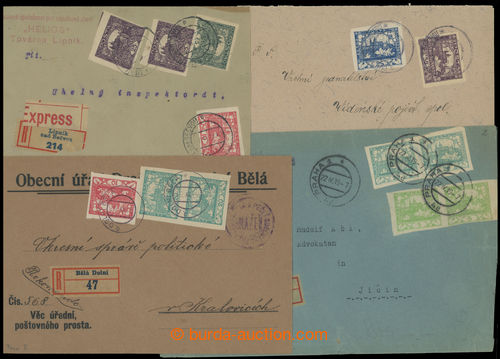 What Is The Postage Rate For A Letter.Burda Auction S R O Sale 61 Page 109