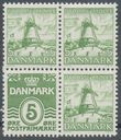 110003 / 0 - Filatelie / Evropa / Dánsko