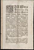 129315 / 0 - Historické dokumenty, mapy / Cirkuláře, věstníky