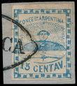 150618 / 0 - Filatelie / Amerika a Karibik / Jižní Amerika / Argentina