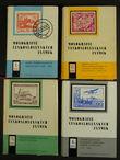 153825 / 1685 - Sběratelská literatura / Ostatní katalogy a literatura