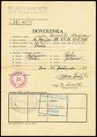 154859 / 0 - Filatelie / ČSR II. / Filatelistické obory / Vězeňská pošta a pracovní tábory