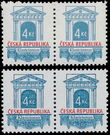 155235 / 3150 - Filatelie / Česká republika / Známky