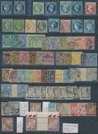 156013 / 38 - Filatelie / Evropa / Francie / 1849-1918