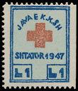 156979 / 1 - Filatelie / Evropa / Albánie
