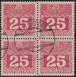 157180 / 1602 - Filatelie / ČSR I. / Předběžné, souběžné 1918-1919
