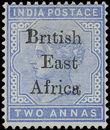157531 / 650 - Filatelie / Afrika / Severní a východní Afrika / Britská východní Afrika