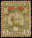 157533 / 651 - Filatelie / Afrika / Severní a východní Afrika / Britská východní Afrika