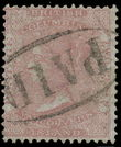158503 / 573 - Filatelie / Amerika a Karibik / Severní Amerika / Britská Kolumbie a Vancouver