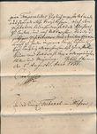 158935 / 1266 - Autogramy, rukopisy / Šlechta a panovnické rody