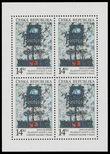 161172 / 3326 - Filatelie / Česká republika / Známky