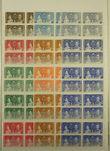 162448 / 1223 - Filatelie / Commonwealth - partie