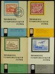 162532 / 1668 - Sběratelská literatura / Ostatní katalogy a literatura