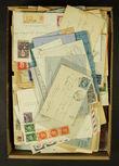 165369 / 44 - Filatelie / Evropa / Francie / Sbírky a partie