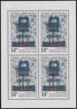 165449 / 3319 - Filatelie / Česká republika / Známky