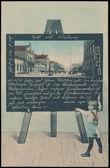 165633 / 1581 - Pohlednice / Místopis / Česká republika / okres Karviná