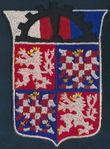 165847 / 1309 - Faleristika / Plakety a odznaky
