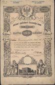 167203 / 1235 - Ostatní sběratelské obory / Akcie, obligace, šeky