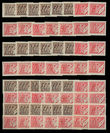 169241 / 0 - Philately / Slovakia 1939-1945 / Postage Due Stamps