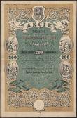 170240 / 1414 - Ostatní sběratelské obory / Akcie, obligace, šeky