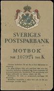 170535 / 0 - Papírová platidla / Peněžní cirkuláře