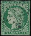 170621 / 63 - Filatelie / Evropa / Francie / 1849-1918