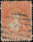 171939 / 975 - Filatelie / Austrálie a Oceánie / Austrálie, Nový Zéland / Nový Zéland