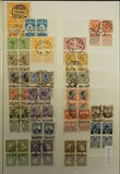 171984 / 31 - Filatelie / Evropa / Dánsko
