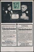 172591 / 1478 - Filatelie / Zábory / Sudety