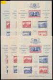 173264 / 1482 - Filatelie / Exil a Polní pošta / Exilové vydání