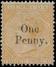 173311 / 469 - Filatelie / Amerika a Karibik / Karibik / Bermudy