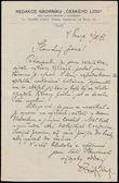 174358 / 0 - Autographs / Scientists, Historians and Explorers