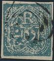 174837 / 1000 - Filatelie / Asie / Jižní Asie / Jind