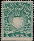 175081 / 911 - Filatelie / Afrika / Severní a východní Afrika / Britská východní Afrika