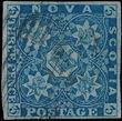 175353 / 814 - Filatelie / Amerika a Karibik / Severní Amerika / Nové Skotsko