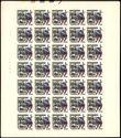 175817 / 0 - Philately / Czechoslovakia 1945-1992 / Postage stamps 1953-1992