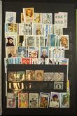 176181 / 1080 - Filatelie / Celý svět - partie