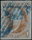 176203 / 815 - Filatelie / Amerika a Karibik / Severní Amerika / USA