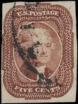 176206 / 816 - Filatelie / Amerika a Karibik / Severní Amerika / USA