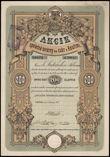 178066 / 1135 - Ostatní sběratelské obory / Akcie, obligace, šeky