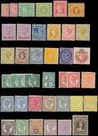 178184 / 927 - Filatelie / Austrálie a Oceánie / Austrálie, Nový Zéland / Victoria
