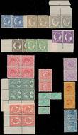 178185 / 928 - Filatelie / Austrálie a Oceánie / Austrálie, Nový Zéland / Victoria