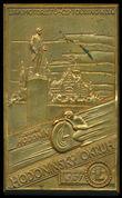 178230 / 1169 - Faleristika / Plakety a odznaky