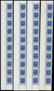 178911 / 0 - Filatelie / Slovensko 1993 / Známky