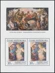 179252 / 0 - Filatelie / Česká republika / Známky