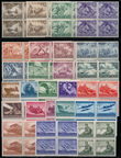 179898 / 0 - Philately / Europe / Germany / Issue 1870-1945