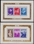 180545 / 8 - Filatelie / Evropa / Belgie
