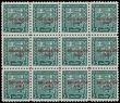 181001 / 2665 - Filatelie / Slovensko 1939-1945 / Přetisková emise